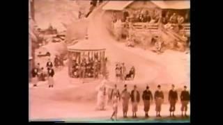 """Lilian Harvey-""""Snowman""""  (1933)"""