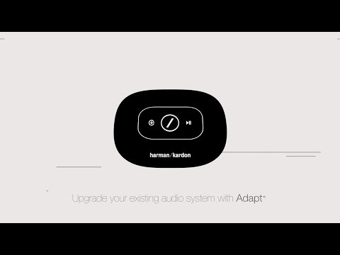 Adapt+ | Wireless HD Receiver