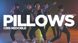 Cris Redoble Choreography | Pillows | STEEZY Studio HD