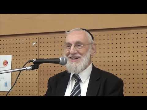 Conférence cacherout Rav Gugenheim   14 octobre 2015 720p