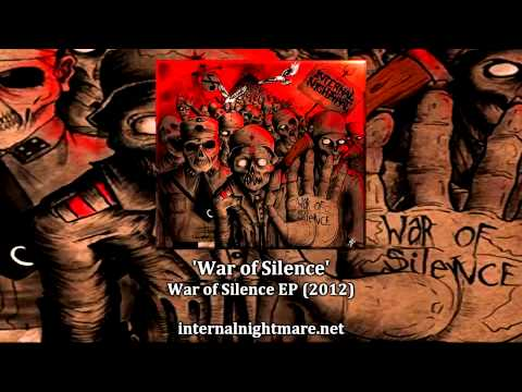 Internal Nightmare - War of Silence