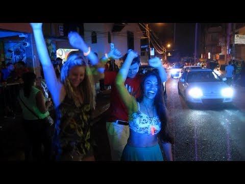 Video San Juan Puerto Rico Nightlife Guide