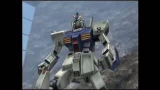 PS2 機動戦士ガンダム一年戦争 アレックス編
