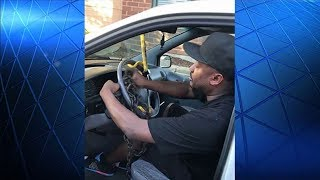 Milwaukee man's video on preventing carjackings goes viral