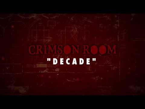 CRIMSON ROOM® DECADE 2016.6.10 on sale. thumbnail