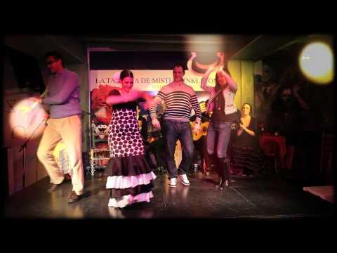 Bodas y eventos flamencos