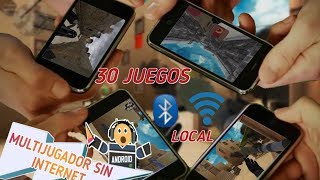 Juegos Android Multijugador Sin Internet Free Video Search Site