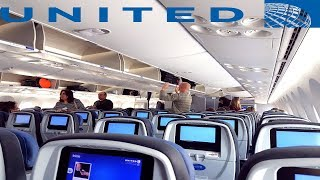 UNITED AIRLINES - Watch this before you fly them.