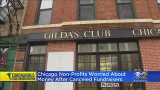 Chicago Nonprofits Worry About Money After Canceled Fundraisers