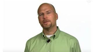 Watch Mark Widstrom's Video on YouTube