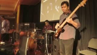 Ku Kagum Hormat Akan Engkau Live Bass Cam