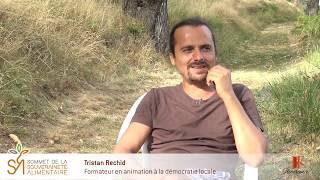 Les extraits du Sommet #034 – Tristan Rechid