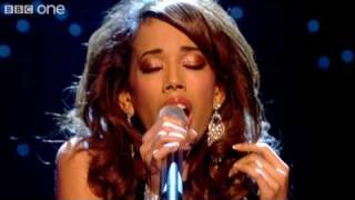 Jade - It's My Time - UK Entry for Eurovision Song Contest