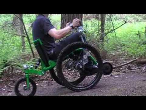 Child Camping Chair Strandmon Wing Review Mountain Trike – Off Road Wheelchair |