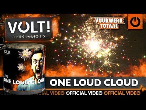 One Loud Cloud (Volle doos)