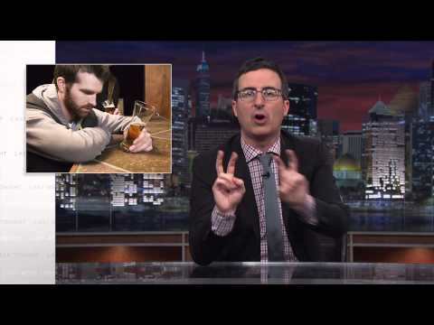New Year's Eve (Web Exclusive): Last Week Tonight with John Oliver (HBO)