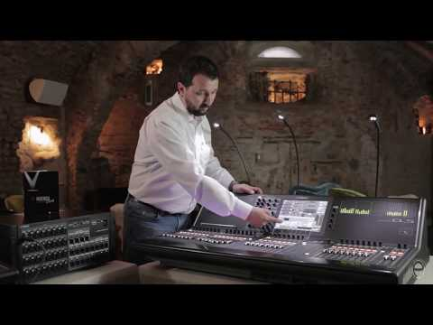 Yamaha Cl & Ql Tutorial – 2/15 Input & Gain Compensation