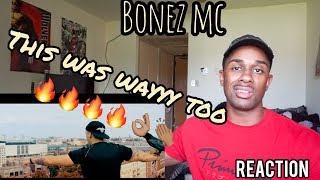 Bonez Mc Amp Raf Camora Palmen Aus Plastik Reaction