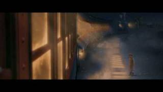 Don't Stop Believin'- Journey: THE POLAR EXPRESS (with lyrics) (Original)