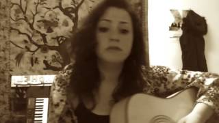 Save Part Of Yourself- Brandi Carlile cover!