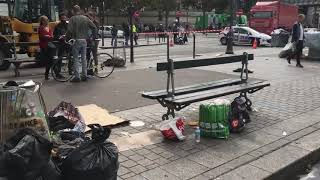 Paris is a Sh*thole with 600,000