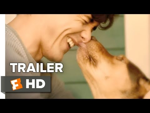 A Dog's Way Home Trailer #1 (2019) | Movieclips Trailers