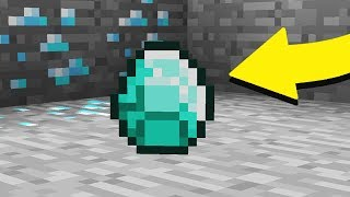 MOST USELESS ITEM IN MINECRAFT...
