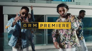 ADP Ft. Ebenezer, B Young & Kranium   Movie [Music Video] | GRM Daily