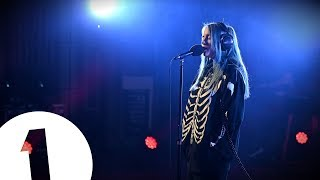 Billie Eilish - idontwannabeyouanymore on Radio 1