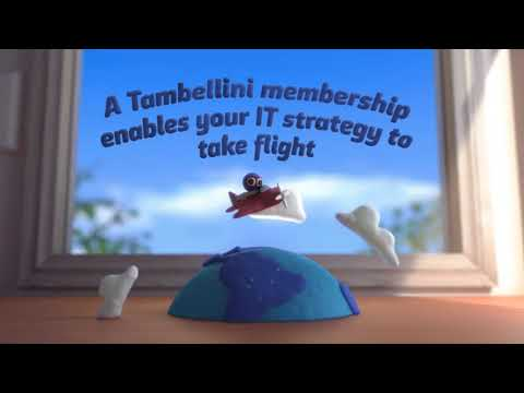 Tambellini Videos - View All Videos