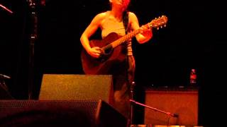 ani difranco 3 18 15 If He Tries Anything Live