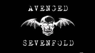 Avenged Sevenfold-Angels with lyrics