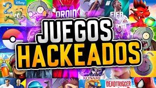 Juegos Hackeados Para Android Free Video Search Site Findclip