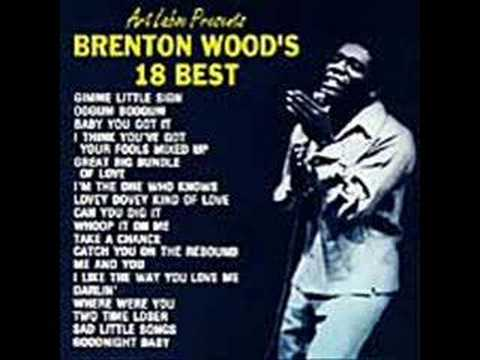Download Brenton Wood -