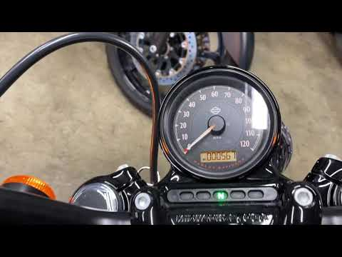 2017 Harley-Davidson Forty-Eight® in Muskego, Wisconsin - Video 1