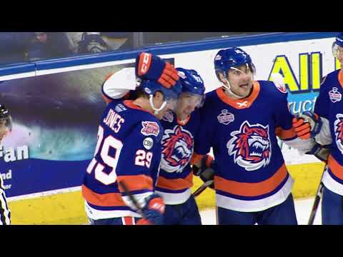Rocket vs. Sound Tigers | Apr. 10, 2019