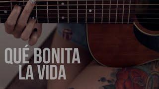 Dani Martín - Qué Bonita La Vida | Bely Basarte