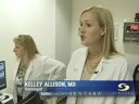Day In The Life Of - Dr. Kelley Allison, Breast Imaging Radiologist