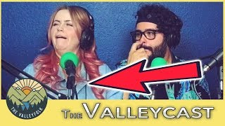 Weird Things about our Bodies   The Valleycast, Ep. 28