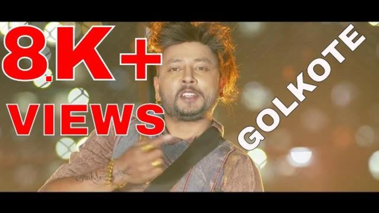 Durgesh Thapa New Song : Galkote