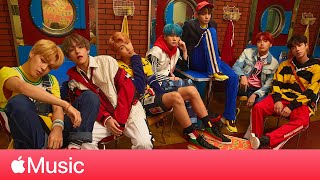 BTS: 'Map of Soul—Persona' FaceTime Interview | Apple Music