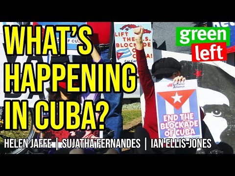 What's happening in Cuba? | Green Left Show #17