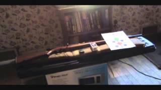 Revelation .22 Magnum (Mossberg 640)
