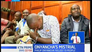 High court has ordered for fresh hearing of murder case against Philip Onyancha