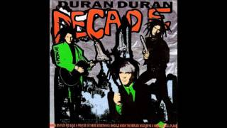 Duran Duran- Union Of The Snake