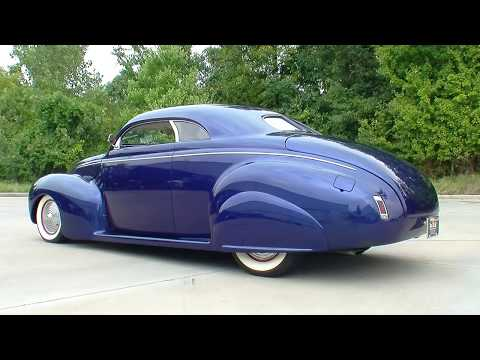 Video of '40 Coupe - H7VI