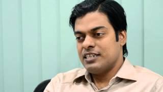 Sreejith, N.N. Co-Founder of Rope International