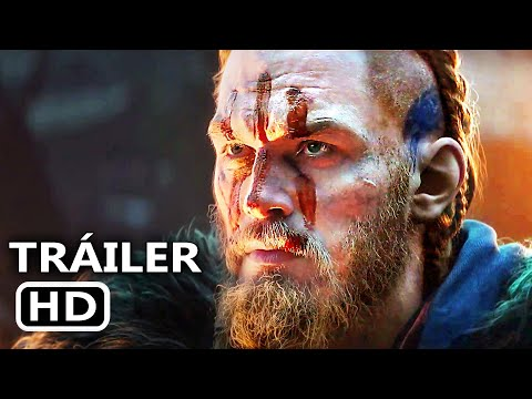 Trailer de Assassin's Creed Valhalla