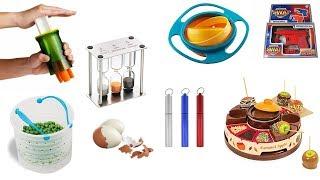 Kitchen Gadget Testing #51