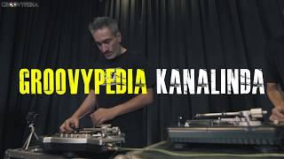 "Sagopa Kajmer & DJ.Funky ""C"" (Back2Back) // B-Boying: B-Boy MantarKral, B-Boy Chettoizm"